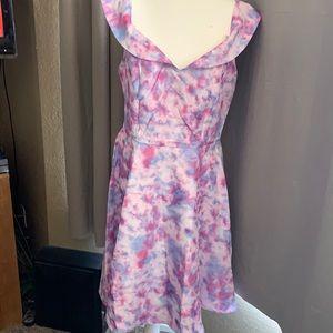 Women's XL NWOT dress